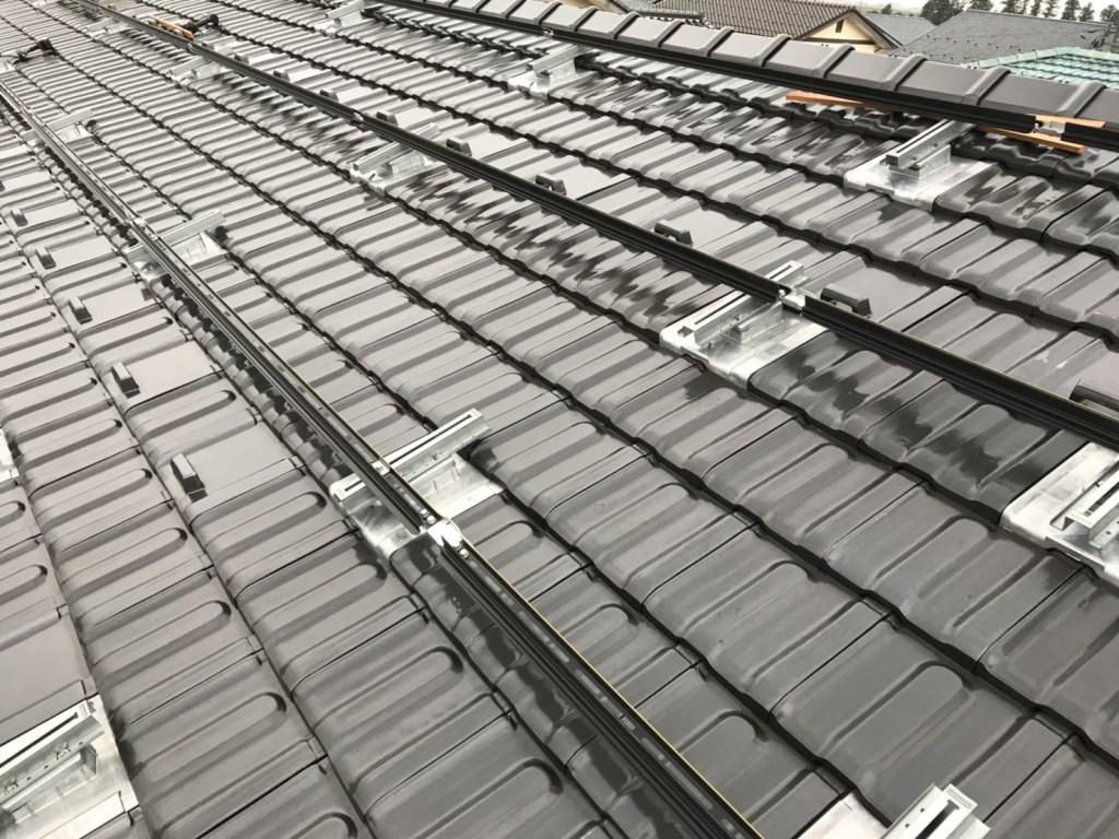 富山県立山町M様邸太陽光発電設備移設工事pic03