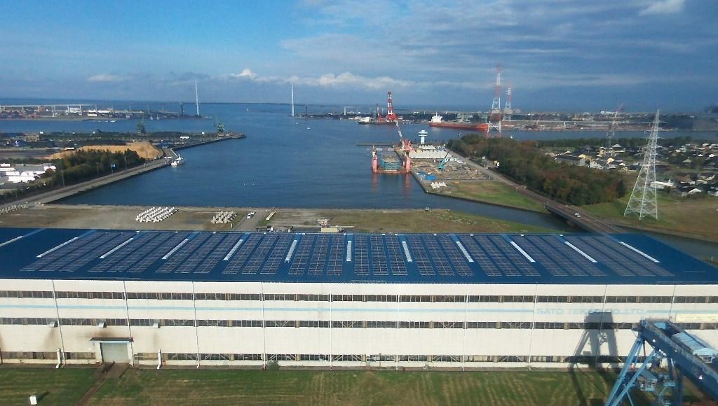 富山県 太陽光発電所 全量買取pic01