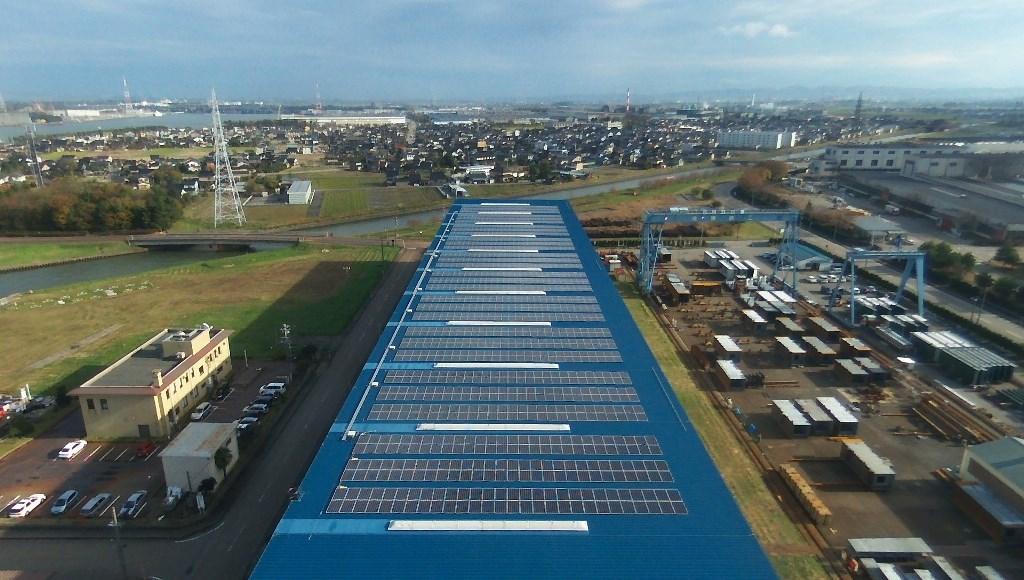 富山県 太陽光発電所 全量買取pic02