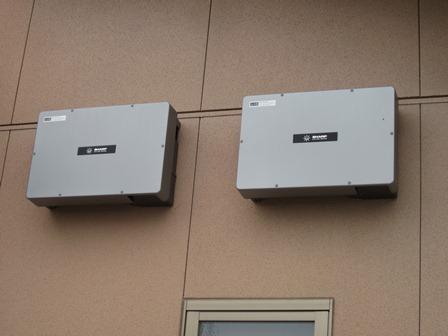 K様邸6.52kw太陽光発電システムpic02