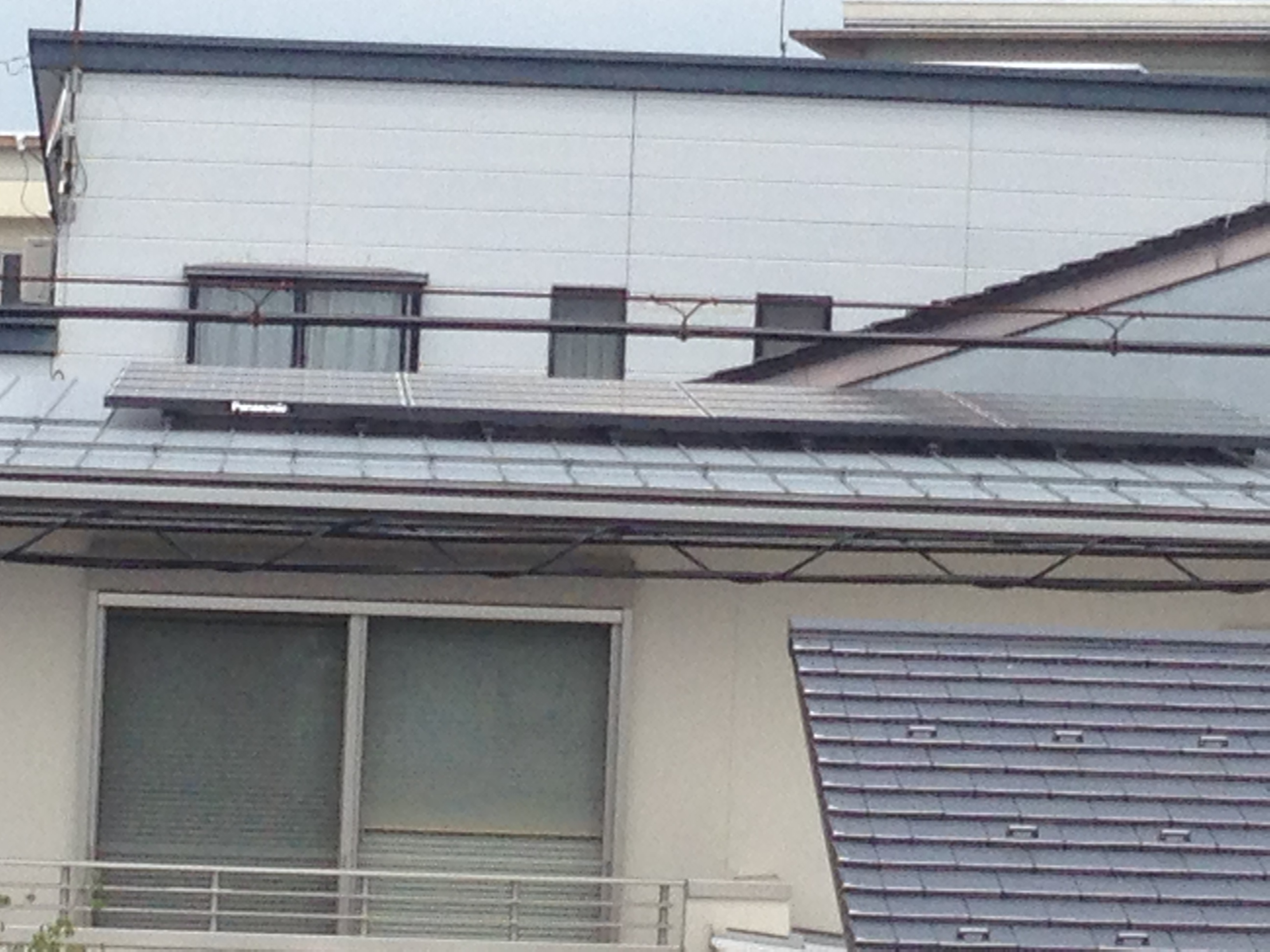 富山県富山市M様邸 パナソニックHITpic01