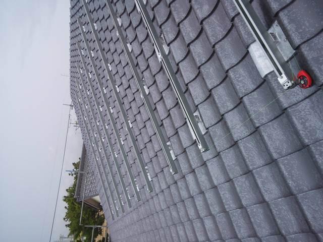 ノーリツ太陽光発電ダブルソーラーシステムpic05