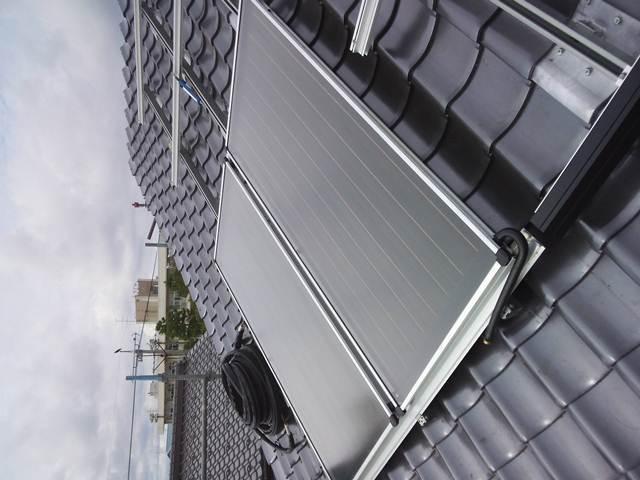 ノーリツ太陽光発電ダブルソーラーシステムpic04