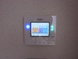 K様邸6.52kw太陽光発電システムthm04