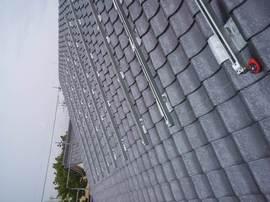 ノーリツ太陽光発電ダブルソーラーシステムthm05