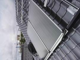 ノーリツ太陽光発電ダブルソーラーシステムthm04