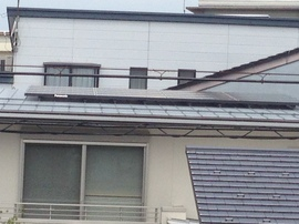 富山県富山市M様邸 パナソニックHITthm01