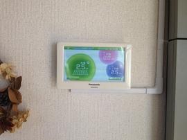 富山県富山市 産業用太陽光 全量買い取りthm05