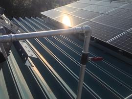 富山県富山市 産業用太陽光 全量買い取りthm03