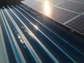 富山県富山市 産業用太陽光 全量買い取りthm04